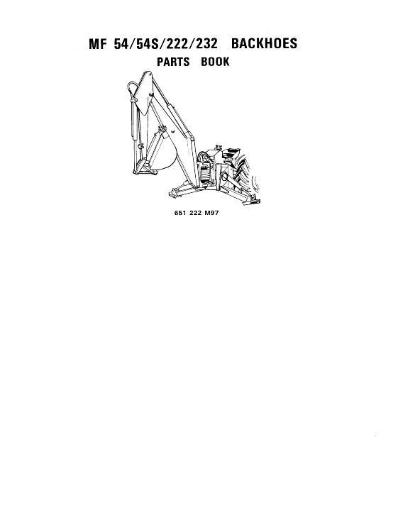 AGCO Technical Publications: Massey Ferguson Grounds Care