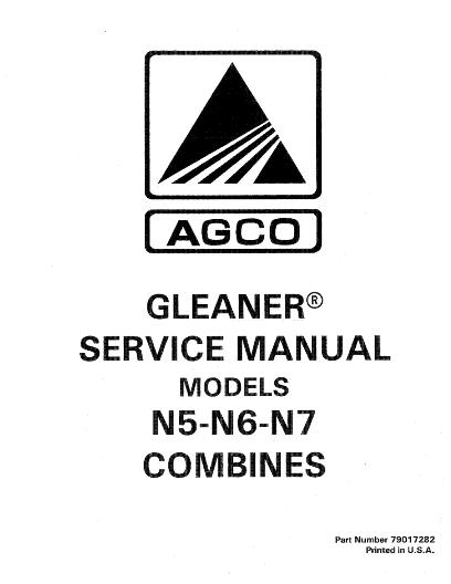 Agco technical publications gleaner harvesting combines rotary click to enlarge image publicscrutiny Images