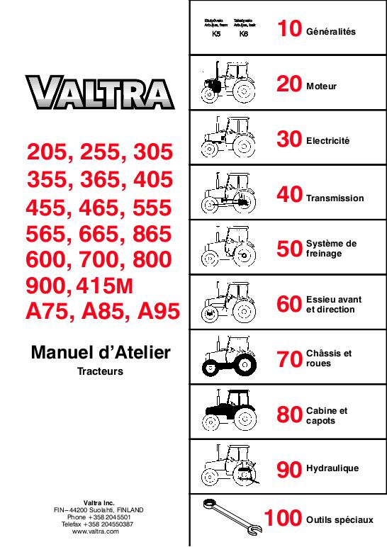 agco technical publications valtra tractors agricultural wheeled rh agcopubs com Professional Workshop Manuals BMW Workshop Manual