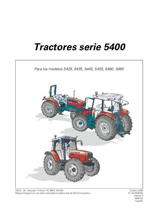 agco technical publications massey ferguson tractors agricultural rh agcopubs com massey ferguson 5435 service manual Massey Ferguson 5435 with Loader